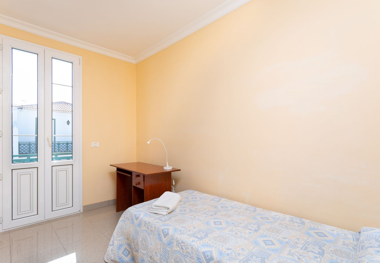 Casa en Abades - Home2Book Abades Beach +Wifi