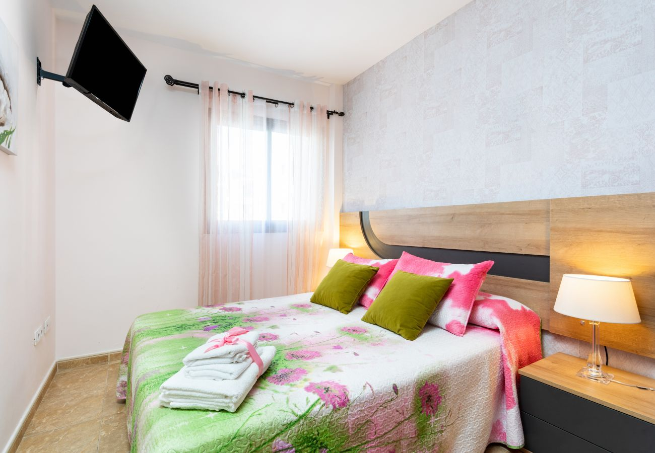 Apartamento en Frontera - Home2Book Cosy Apartment La Restinga Diving
