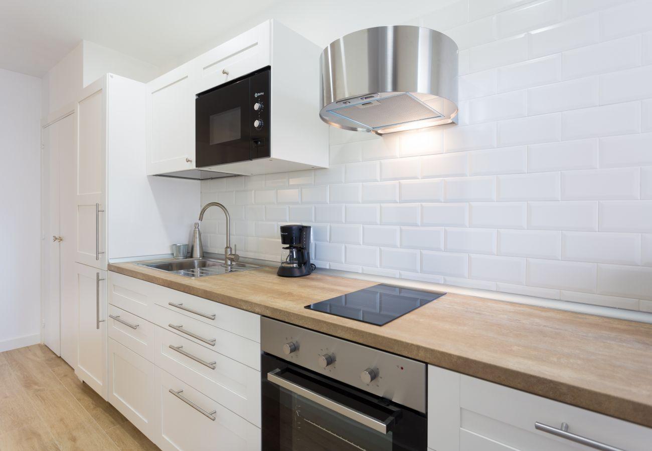 Apartamento en Santa Cruz de Tenerife - Home2Book Modern Center Apartment +WiFi & Terrace