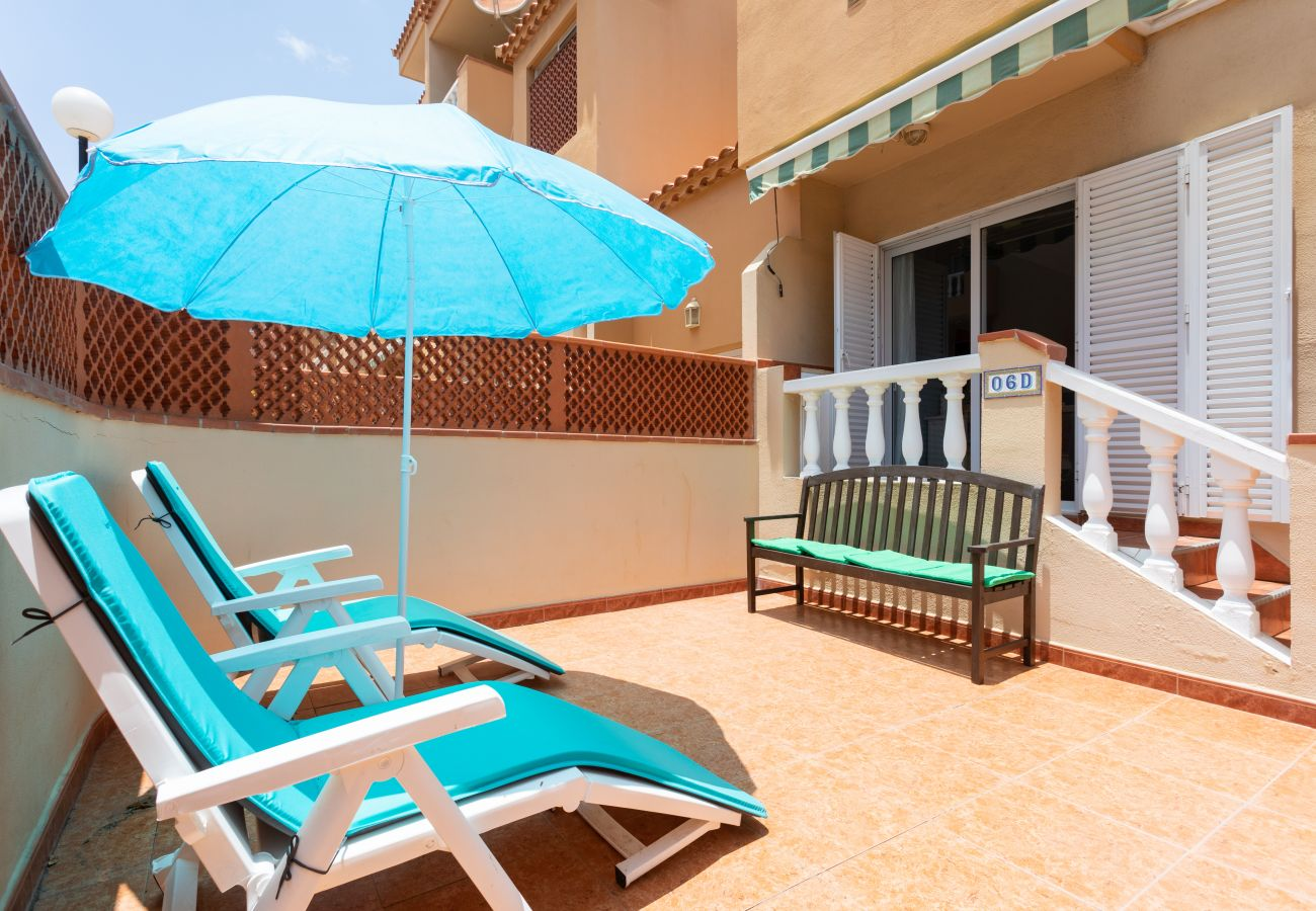 Apartamento en Candelaria - Home2Book Beach and Pool Caletillas Terrace Apart