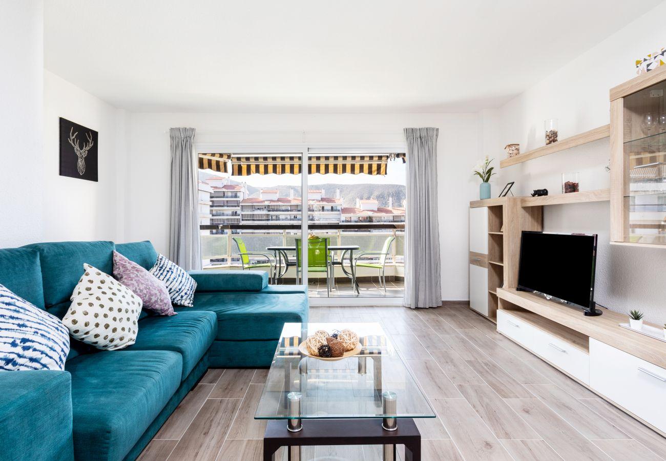 Apartamento en Arona - Home2Book Beautiful Apartment Los Cristianos Pool & Wifi