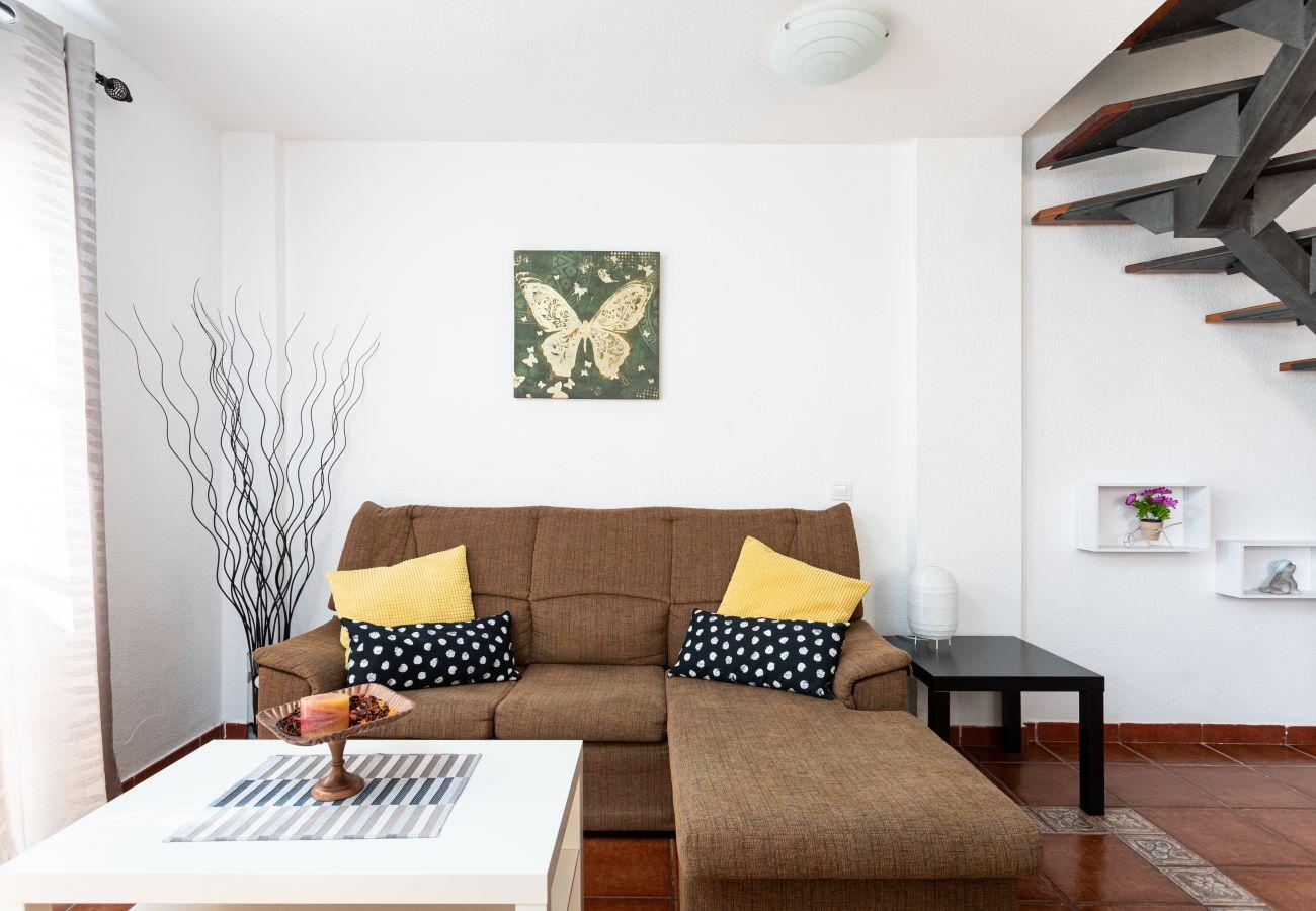 Apartamento en Adeje - Home2Book Callao Salvaje Terrace Duplex