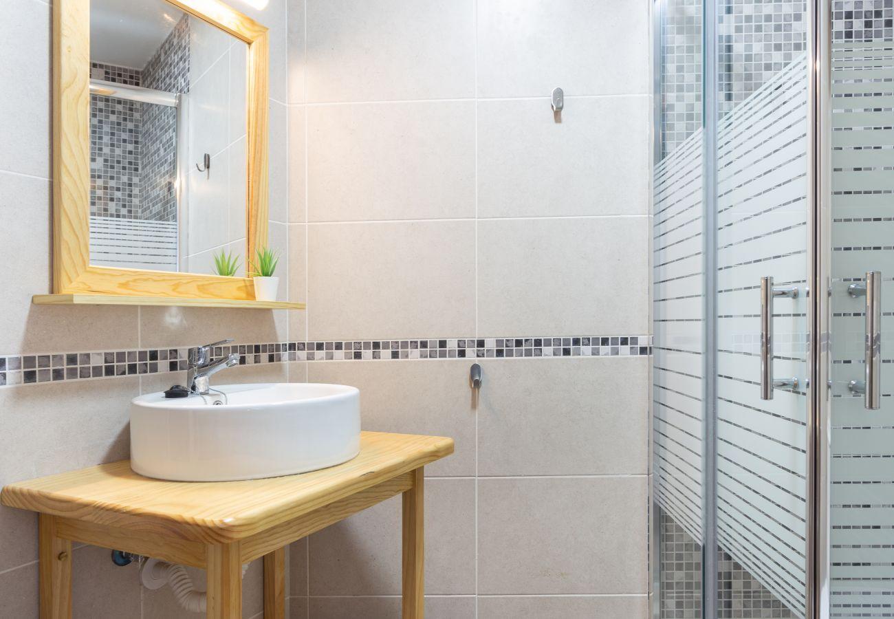 Apartamento en Bajamar - Home2Book Cozy Apart Bajamar Natural Pool & Beach2