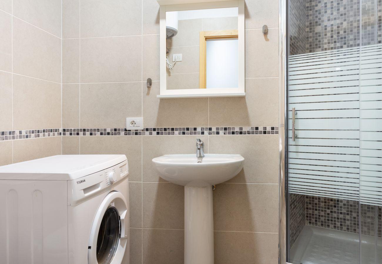 Apartamento en Bajamar - Home2Book Cozy Apart Bajamar Natural Pool & Beach7