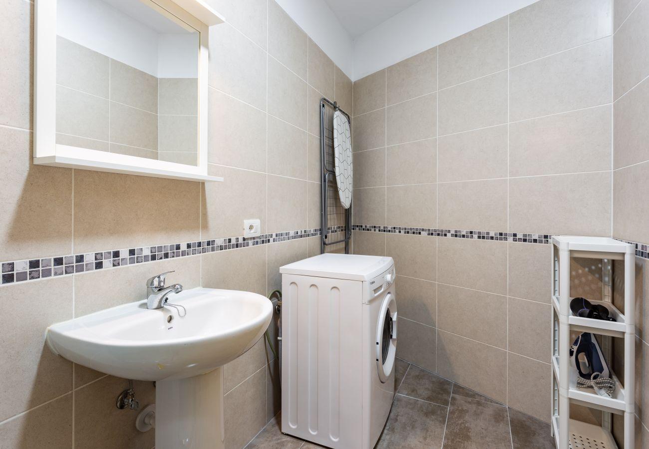 Apartamento en Bajamar - Home2Book Cozy Apart Bajamar Natural Pool & Beach8