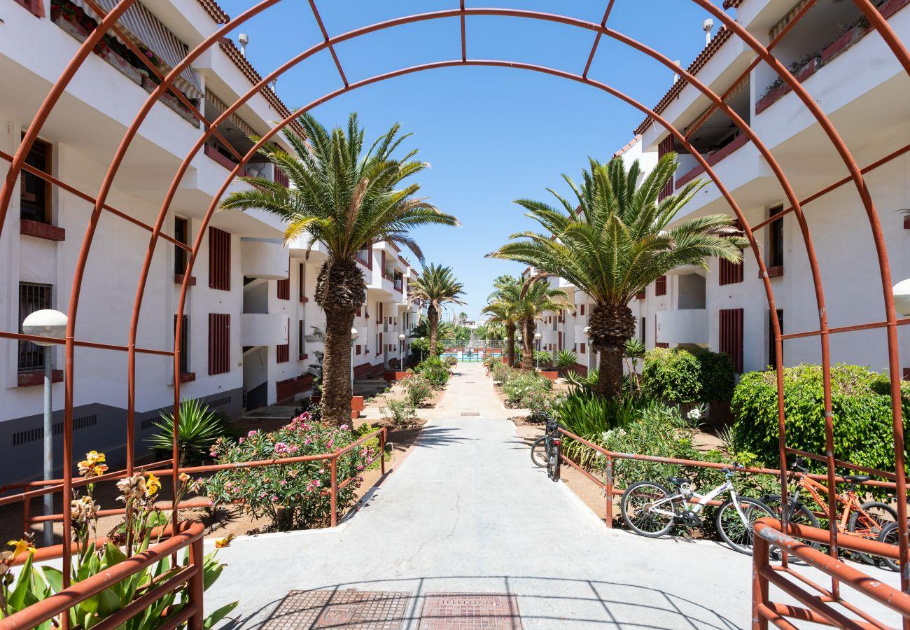 Apartamento en Adeje - Home2Book Las Américas Bright Apartment + Pool