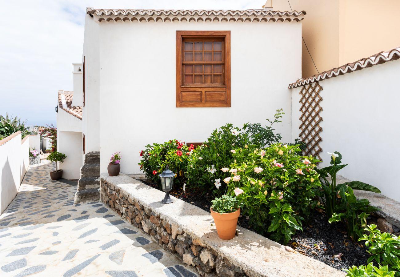 Casa en El Paso - Home2Book Luxury El Bebedero de los Sauces's House
