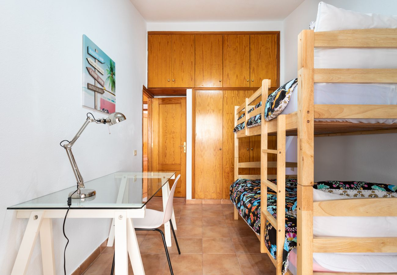 Casa adosada en El Rosario - Home2Book Maruja's House Ocean View & Wifi