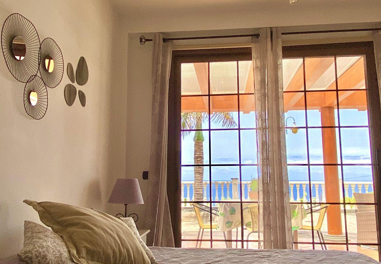 Casa en Garachico - Home2Book Garachico Ocean View +Wifi