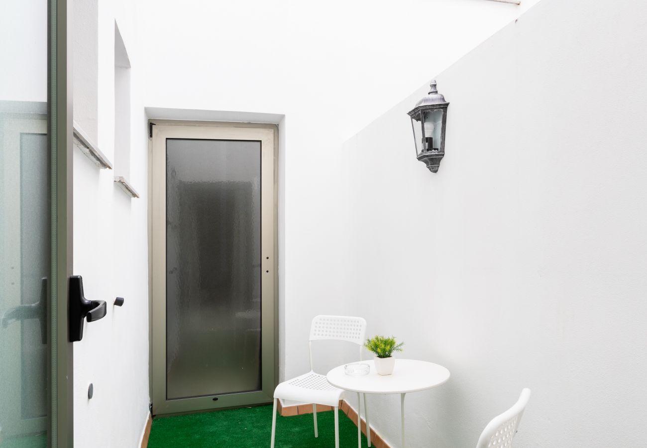 Apartamento en Icod de los Vinos - Home2Book Design Apartment Icod de los Vinos-102