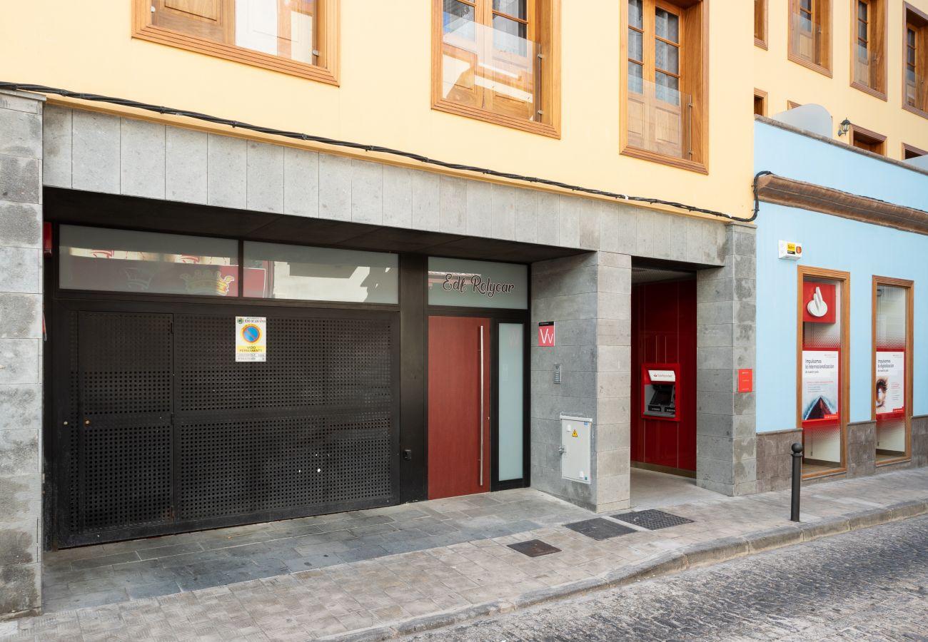 Apartamento en Icod de los Vinos - Home2Book Design Apartment Icod de los Vinos-203
