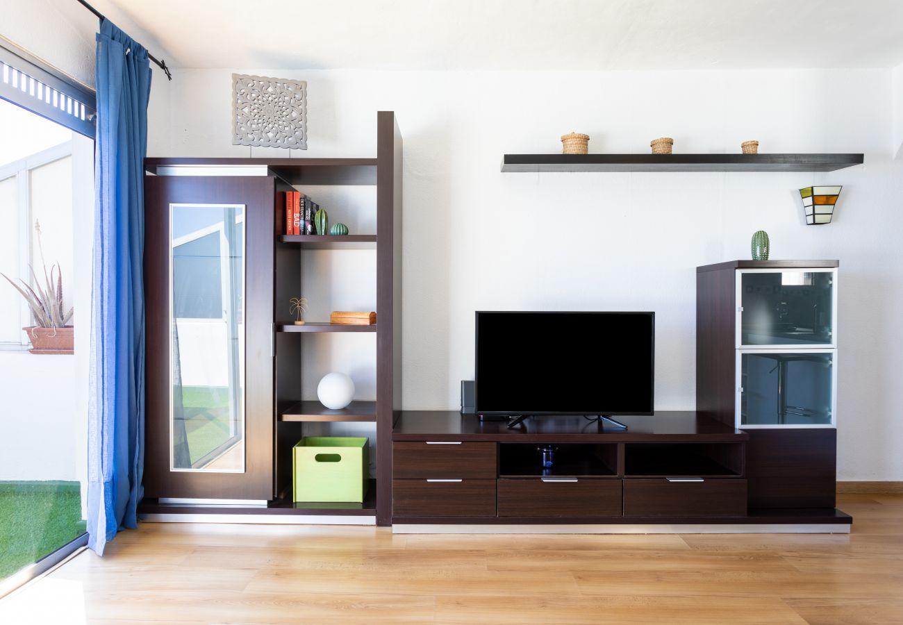 Apartamento en El Rosario - Home2Book Dreamy Oceans View Tabaiba & Wifi