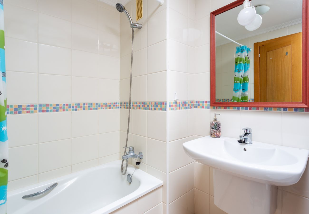 Apartamento en El Medano - Home2Book La Tejita beach and Pool