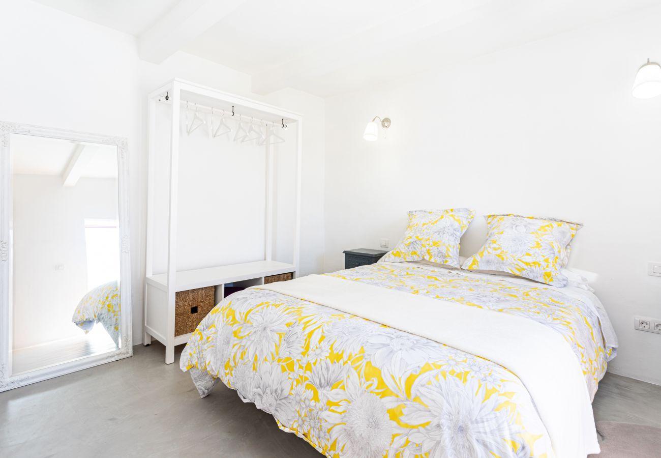 Chalet en Buenavista del Norte - Home2Book Nature Carrizales and Masca House & Wifi