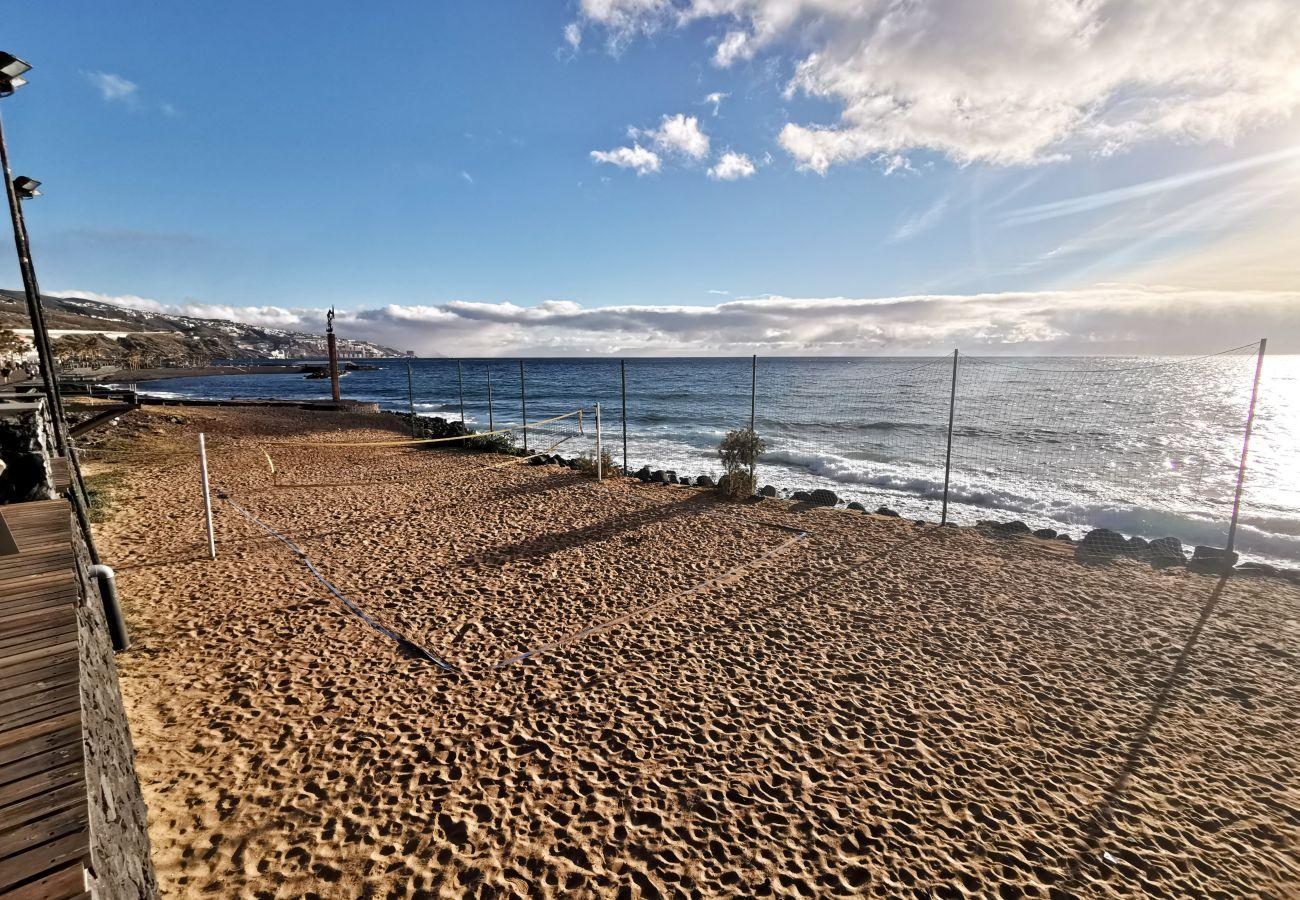 Apartamento en Candelaria - Home2Book Ocean View and Pool Caletillas