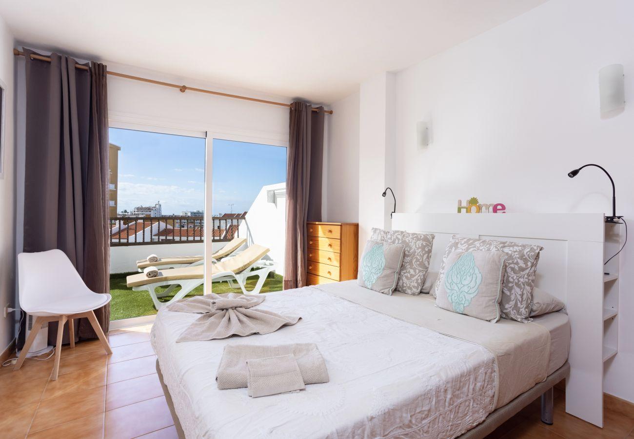 Apartamento en Adeje - Home2Book Paradise Costa Adeje, Pool