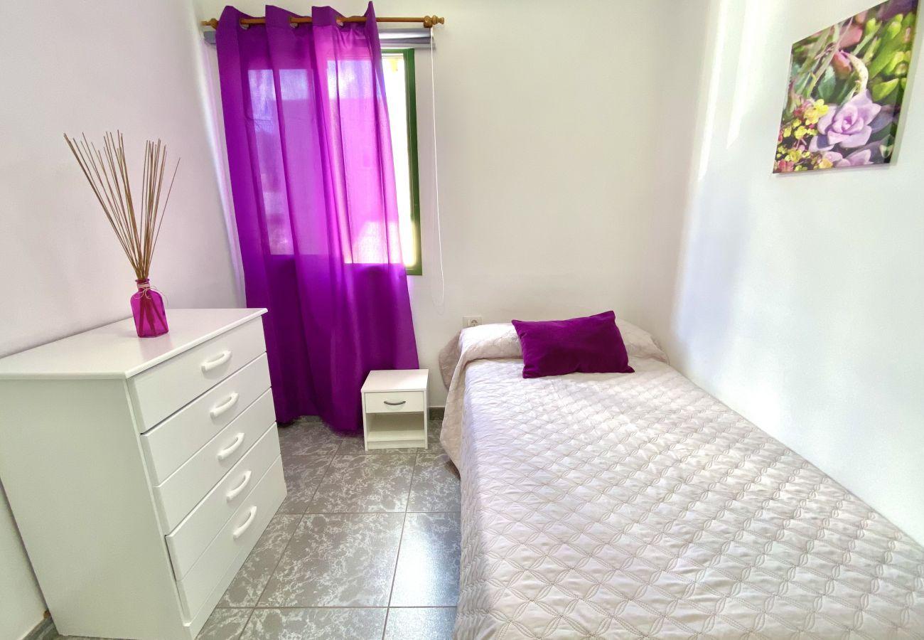 Apartamento en Buenavista del Norte - Home2Book Relax Apartment Buenavista +Wifi