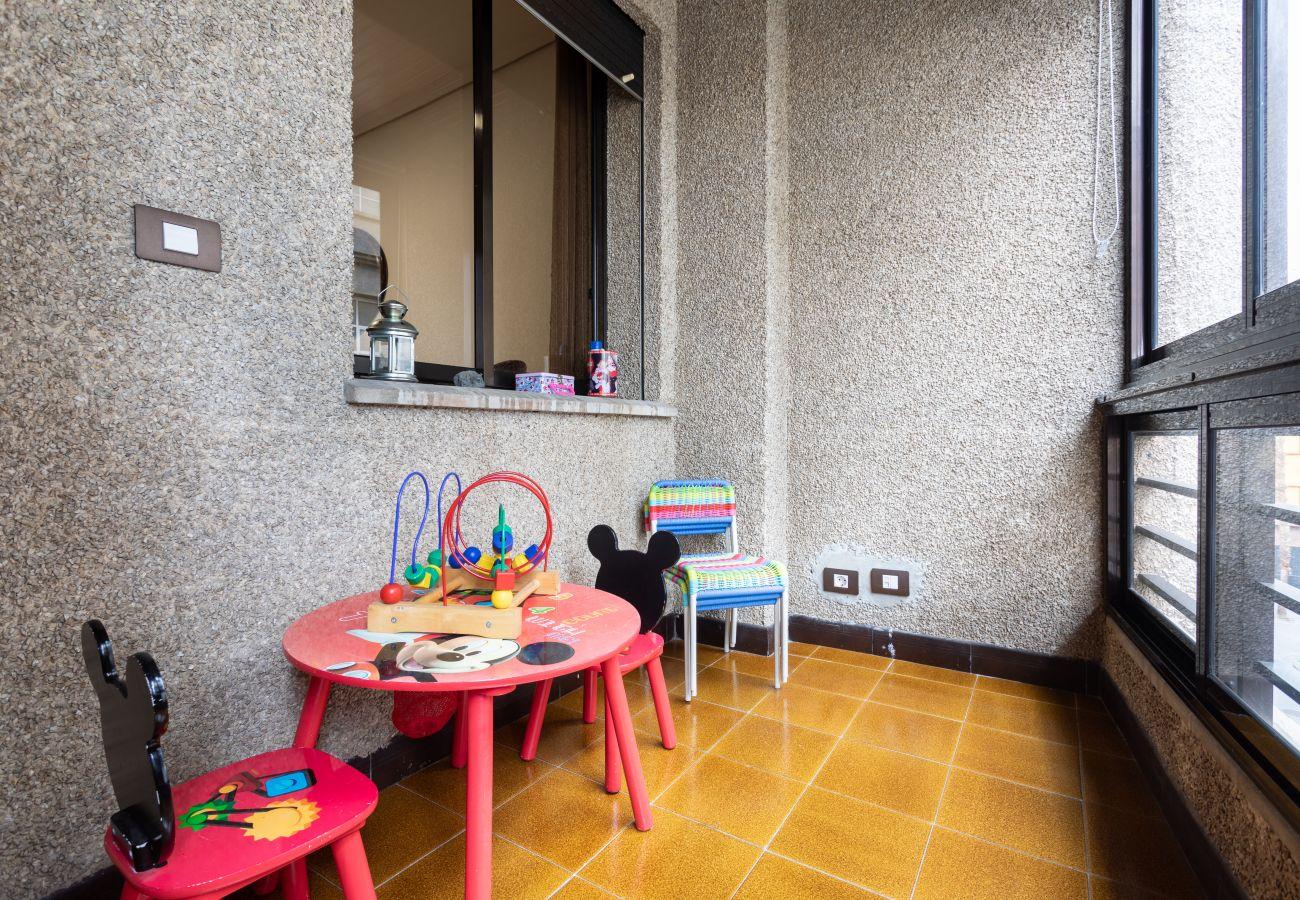 Apartamento en Santa Cruz de Tenerife - Home2Book Spacious Classic Design Apartment Center