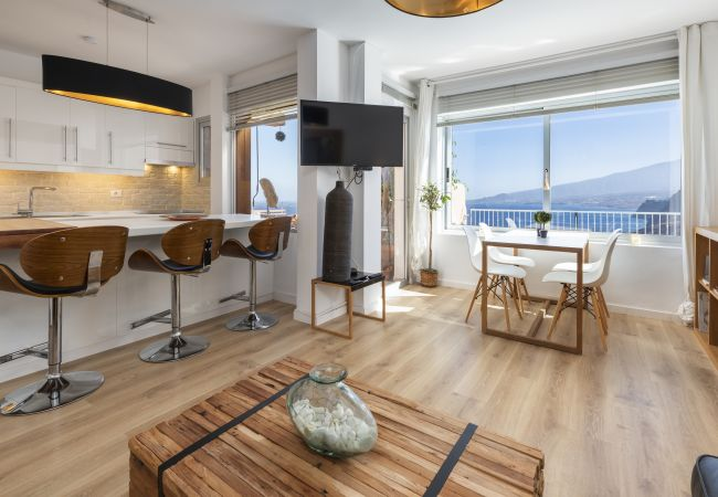 El Rosario - Apartamento
