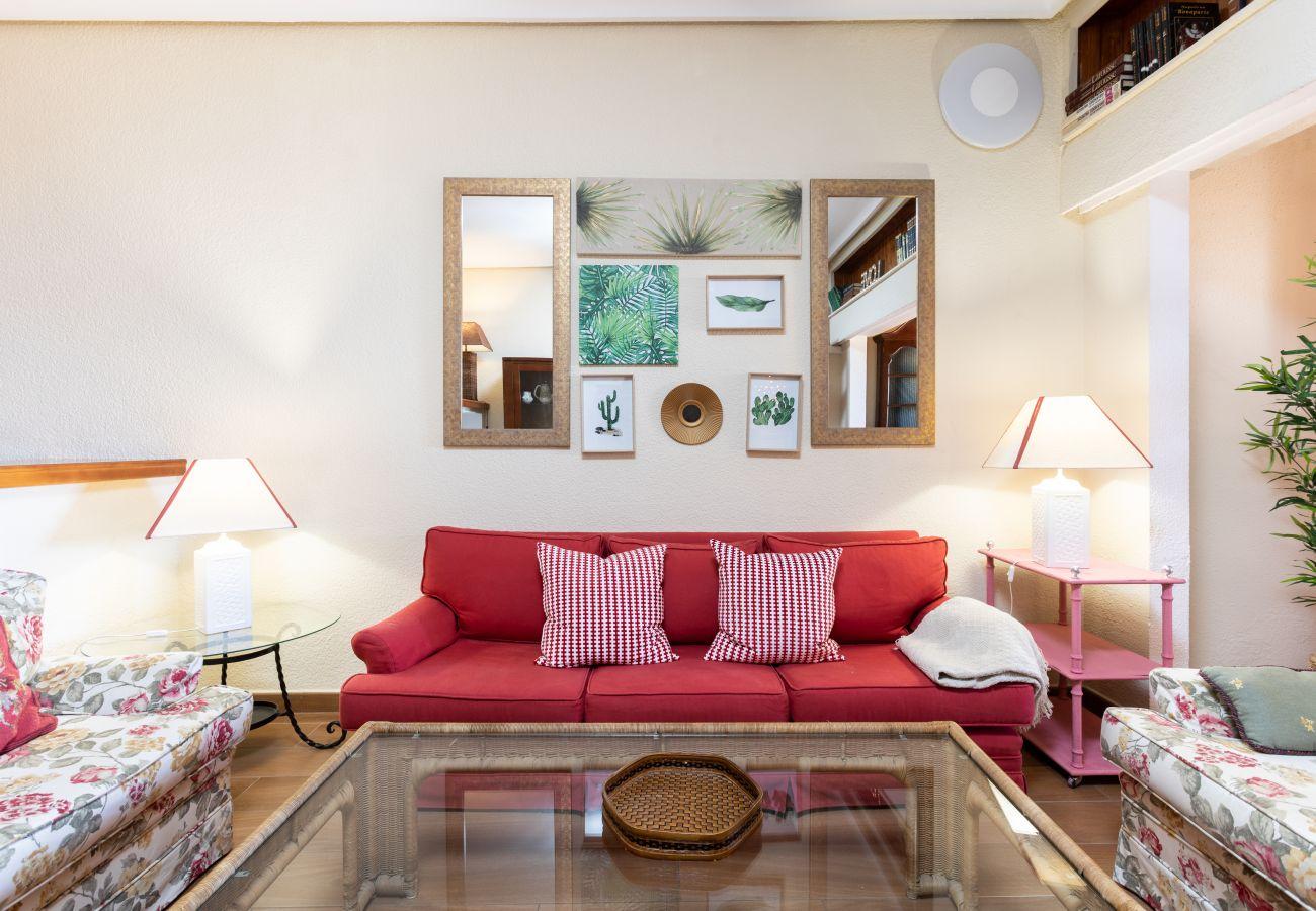 Casa adosada en Radazul - Home2Book Stunning Ocean Views Radazul Pool +Wifi
