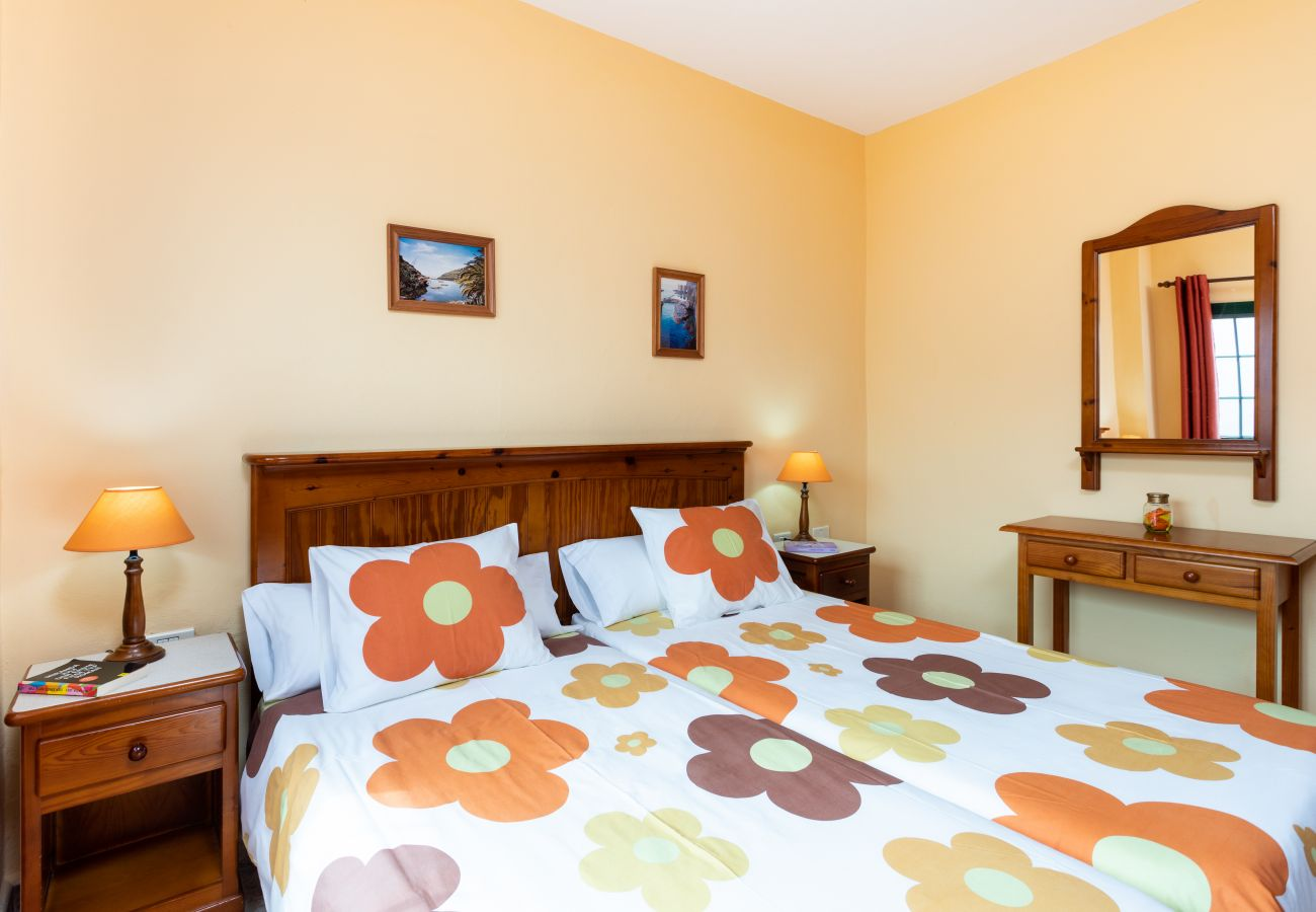 Apartamento en Hermigua - Home2Book Stunning View La Era1 de Hermigua & Wifi