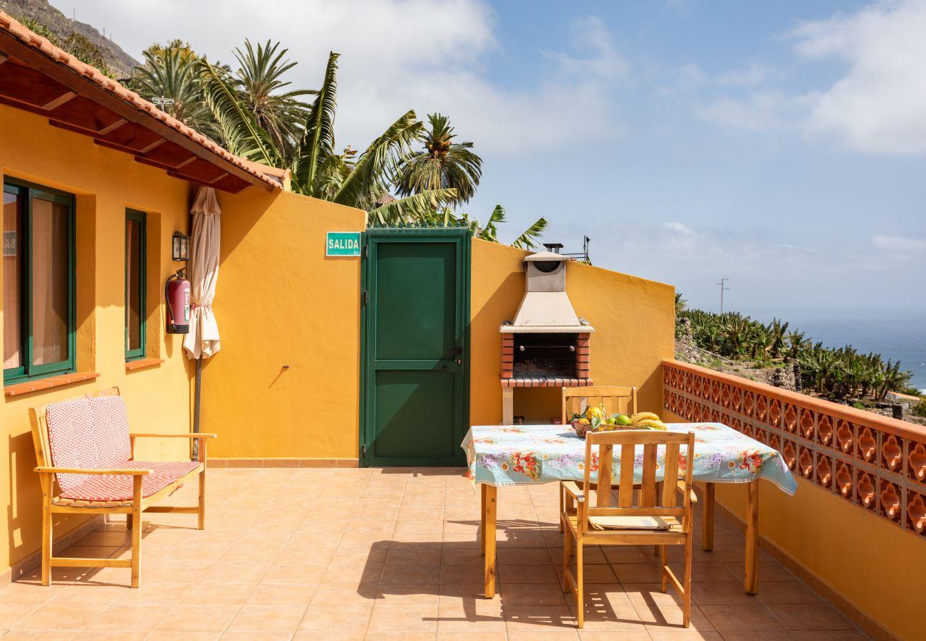 Apartamento en Hermigua - Home2Book Stunning View La Era4 de Hermigua & Wifi