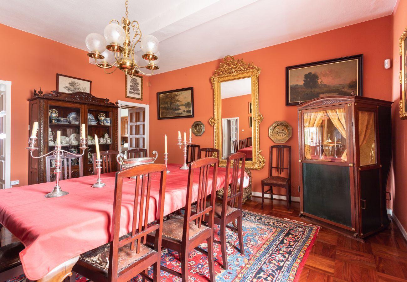 Villa en Tacoronte - Home2Book The Palace