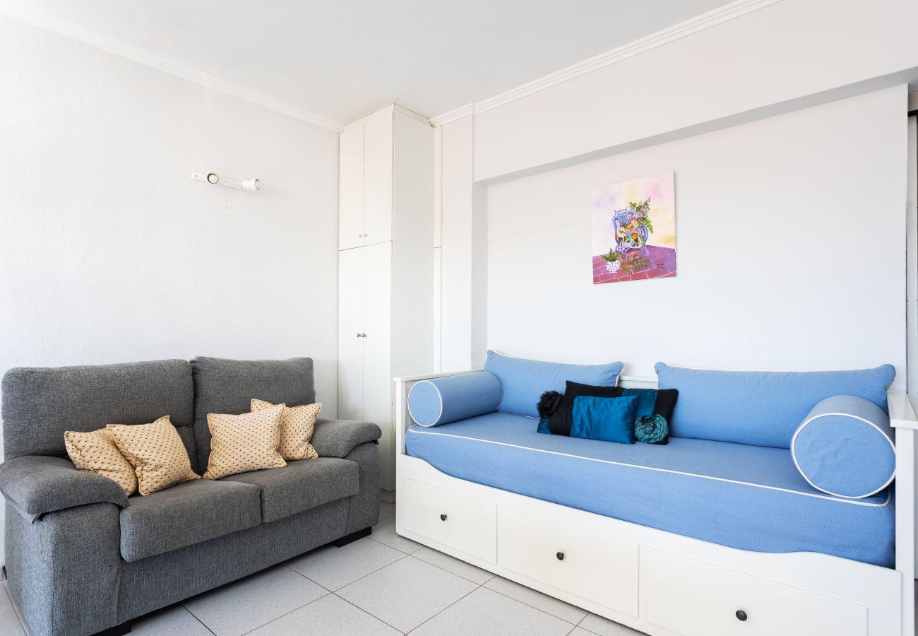 Apartamento en Güimar - Home2Book Cozy Apartment Puertito Beach