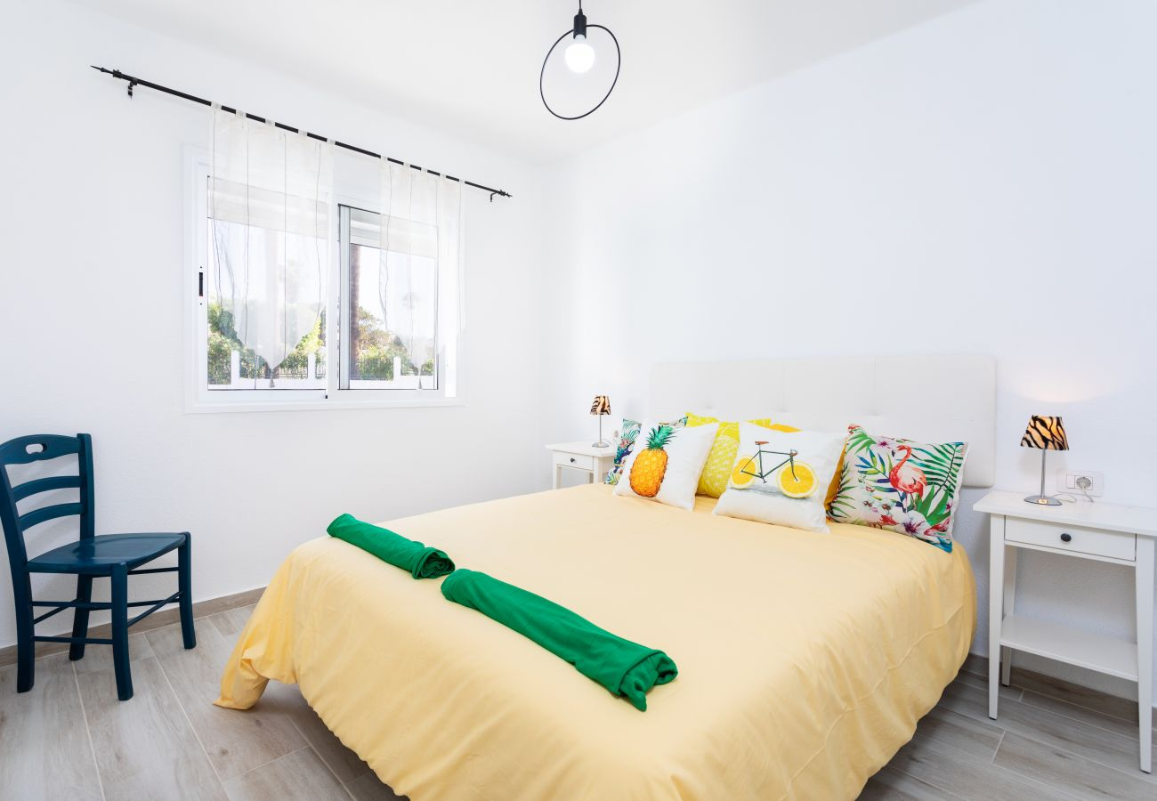 Apartamento en San Miguel de Abona - Home2Book Bright Apartment Golf del Sur, Pool & Terrace