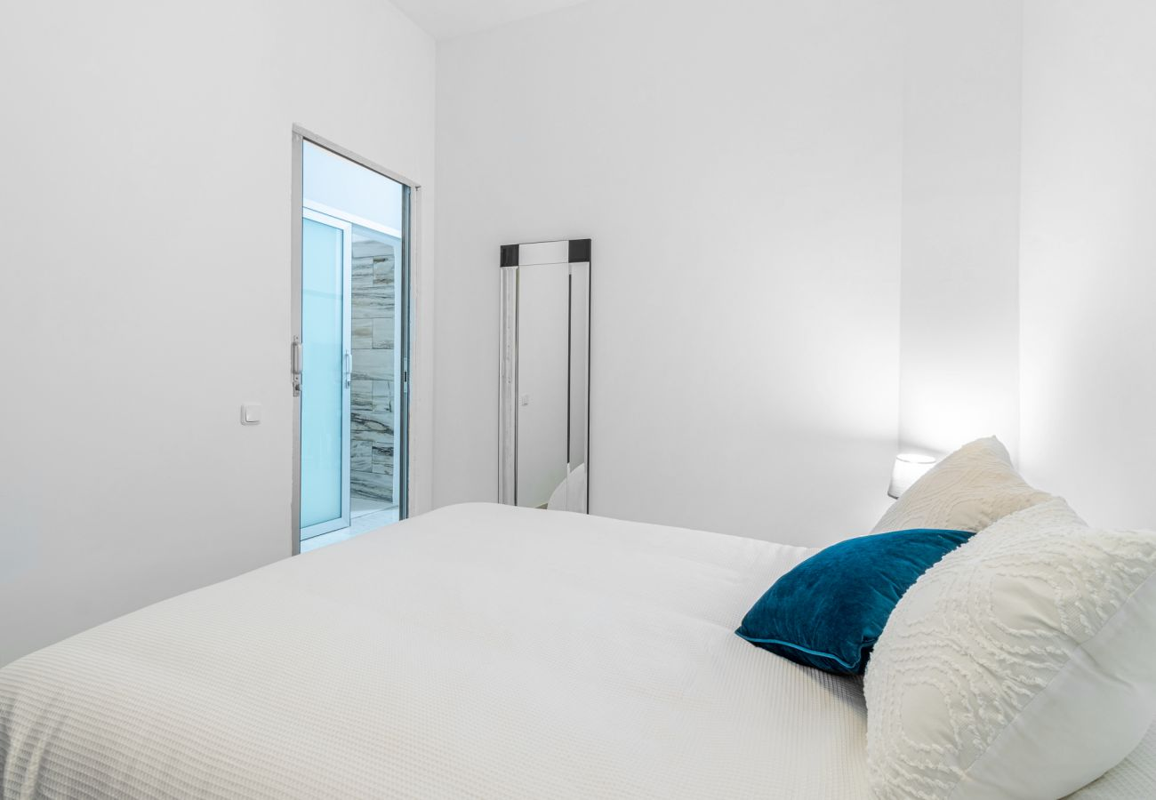Apartamento en Las Palmas de Gran Canaria - Rayito de Sol