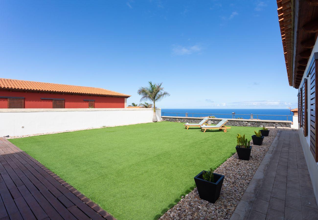 Villa en Tacoronte - Home2Book Luxury Villa Tindaya