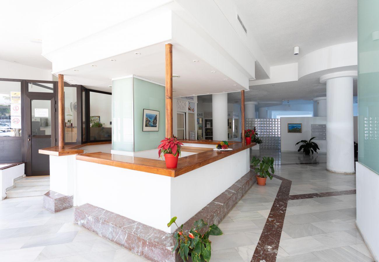 Apartamento en Adeje - Home2Book Paradise Ocean View