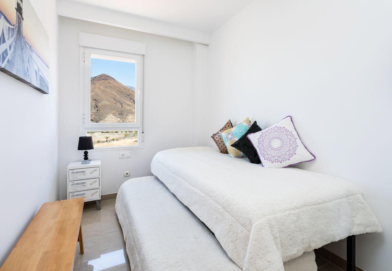 Apartamento en Los Cristianos - Home2Book Vista Hermosa Los Cristianos, Pool & Padel