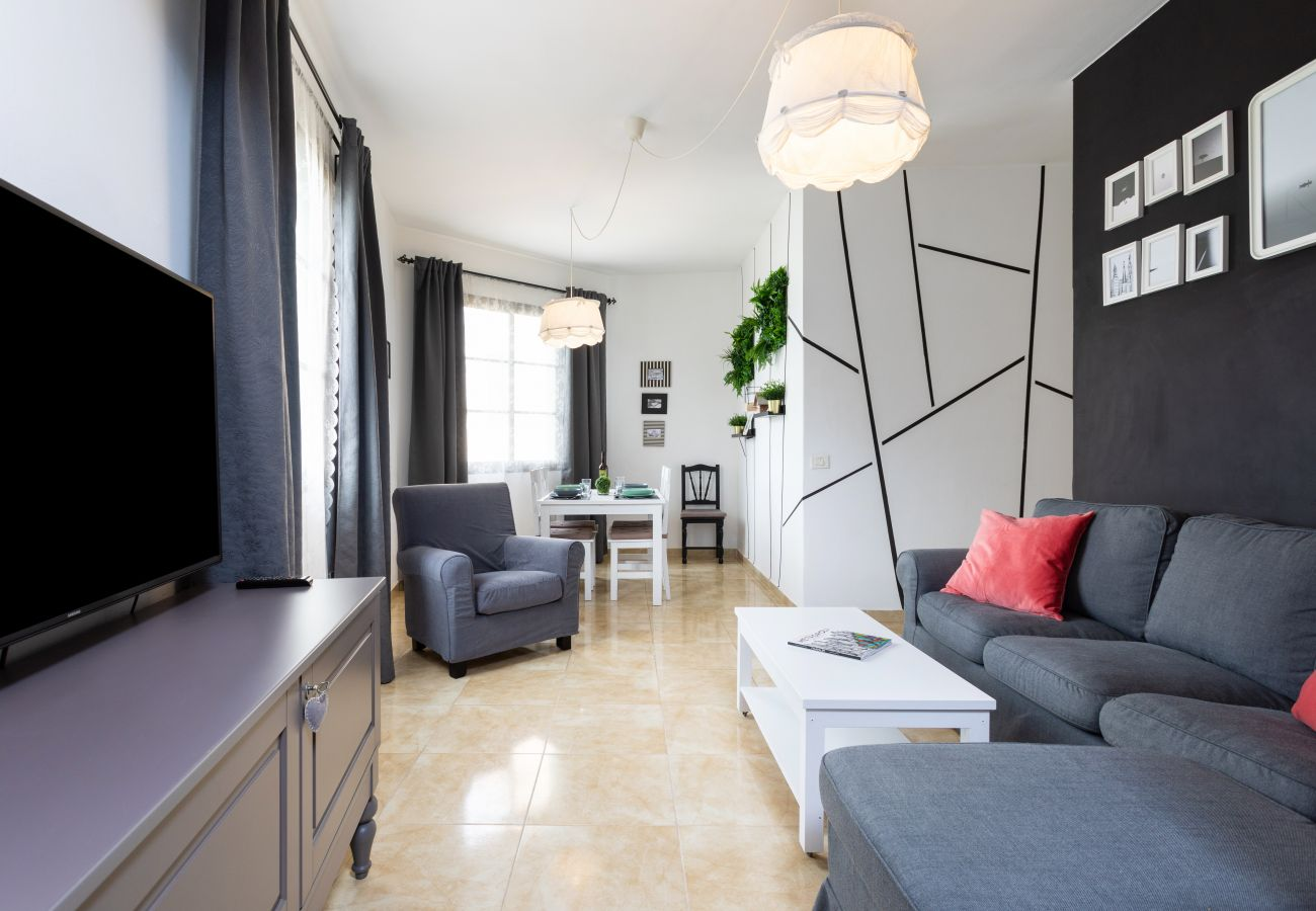 Apartamento en Santa Cruz de Tenerife - Home2Book Le Boutique