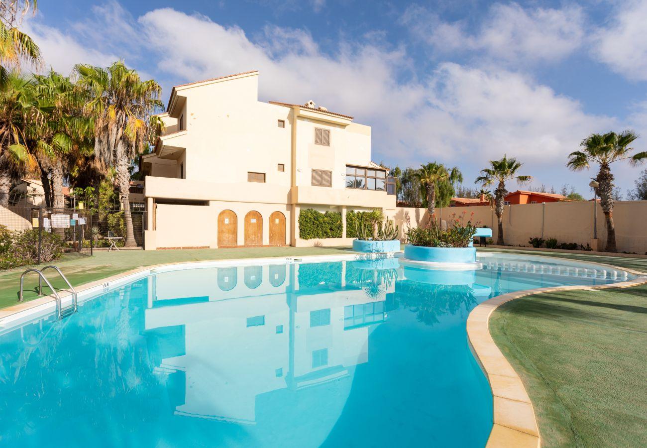 Apartamento en La Oliva - Home2Book La Mareta