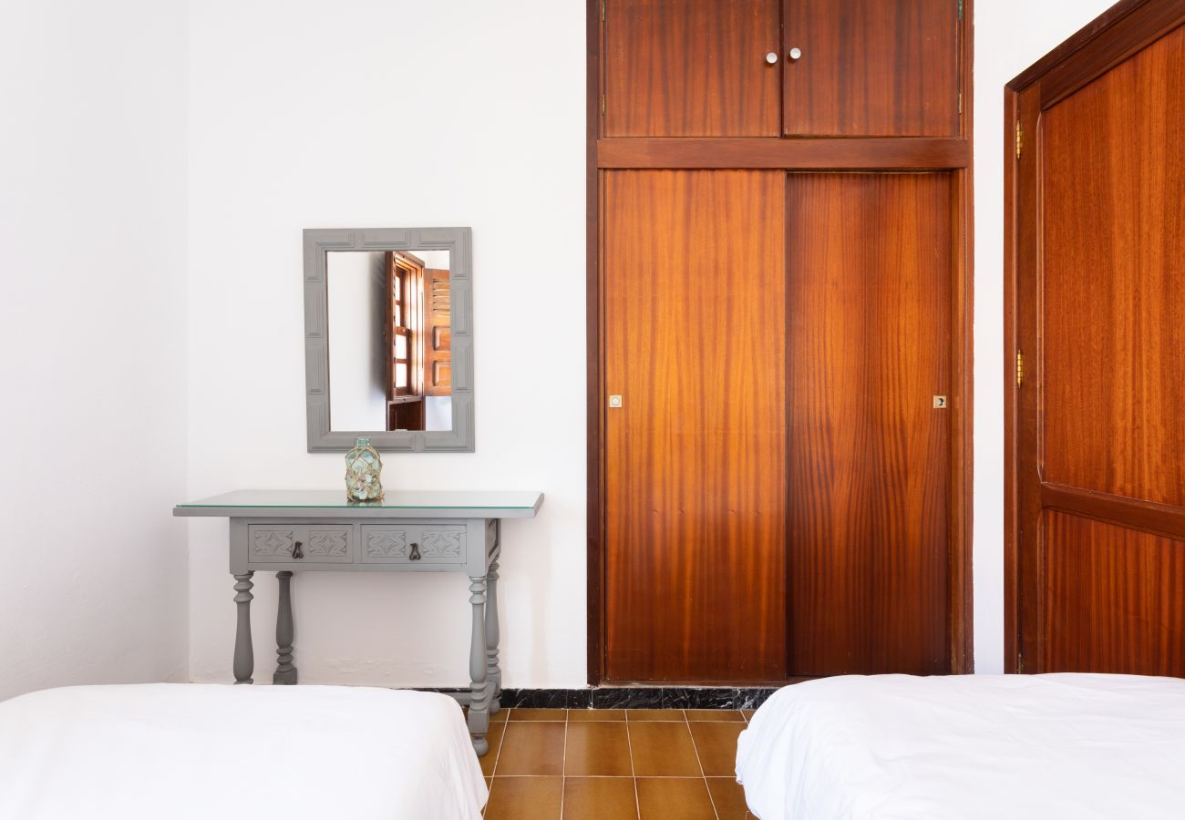 Casa en Caleta de Fuste - Antigua - Home2Book Stunning Sea Front House Caleta de Fuste