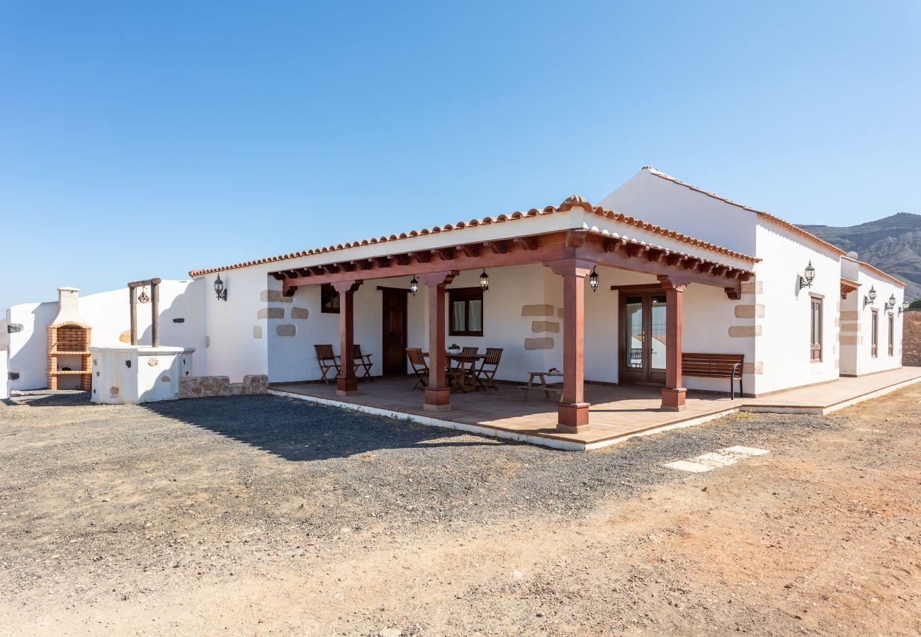 Villa en Puerto del Rosario - Home2Book Finca Dos Ruedas