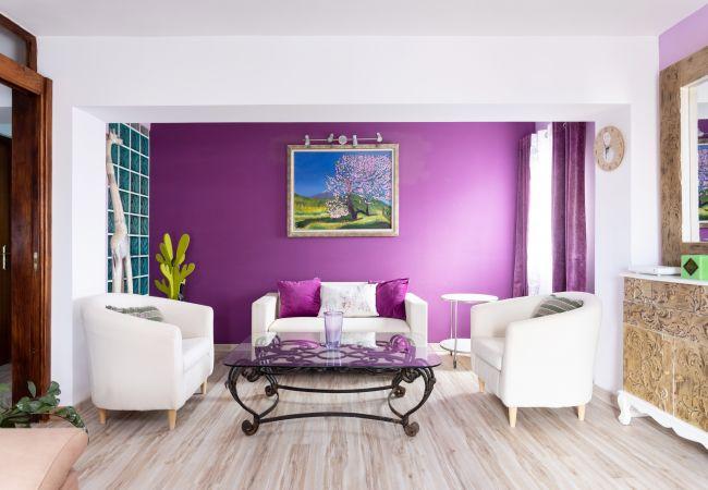 Santa Cruz de Tenerife - Apartamento