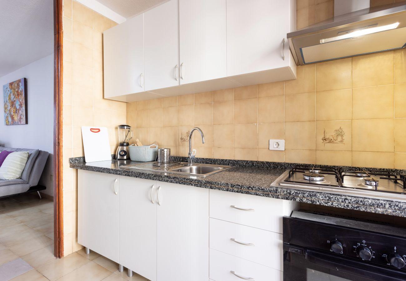 Apartamento en Arona - Home2Book Las Américas Apartment, Terrace & Pool