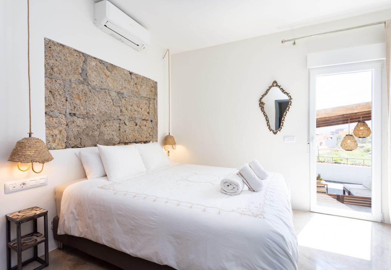 Casa en Arafo - Home2Book Stunning Design House Arafo