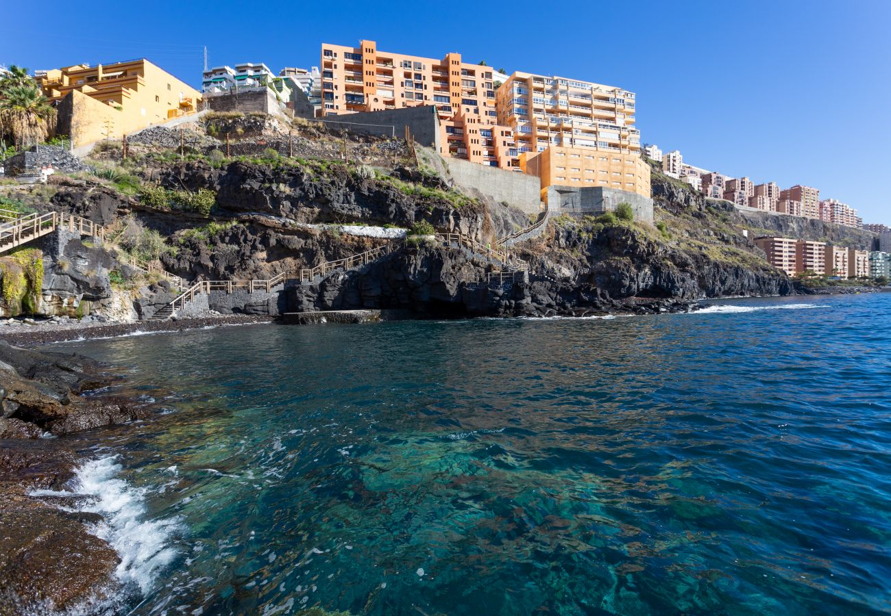 Apartment in El Rosario - Home2Book Amazing Ocean View Apartment Tabaiba