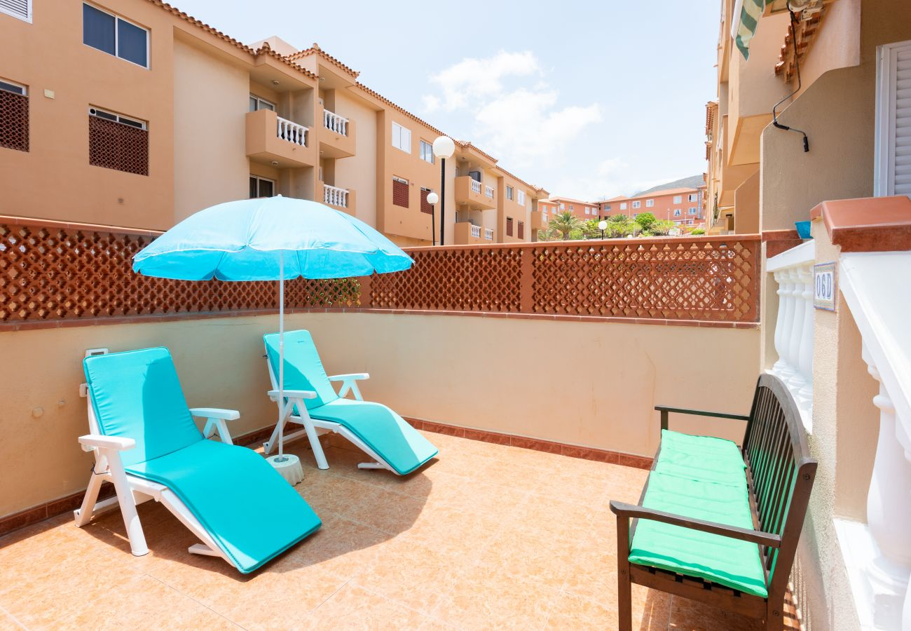 Apartment in Candelaria - Home2Book Beach and Pool Caletillas Terrace Apart