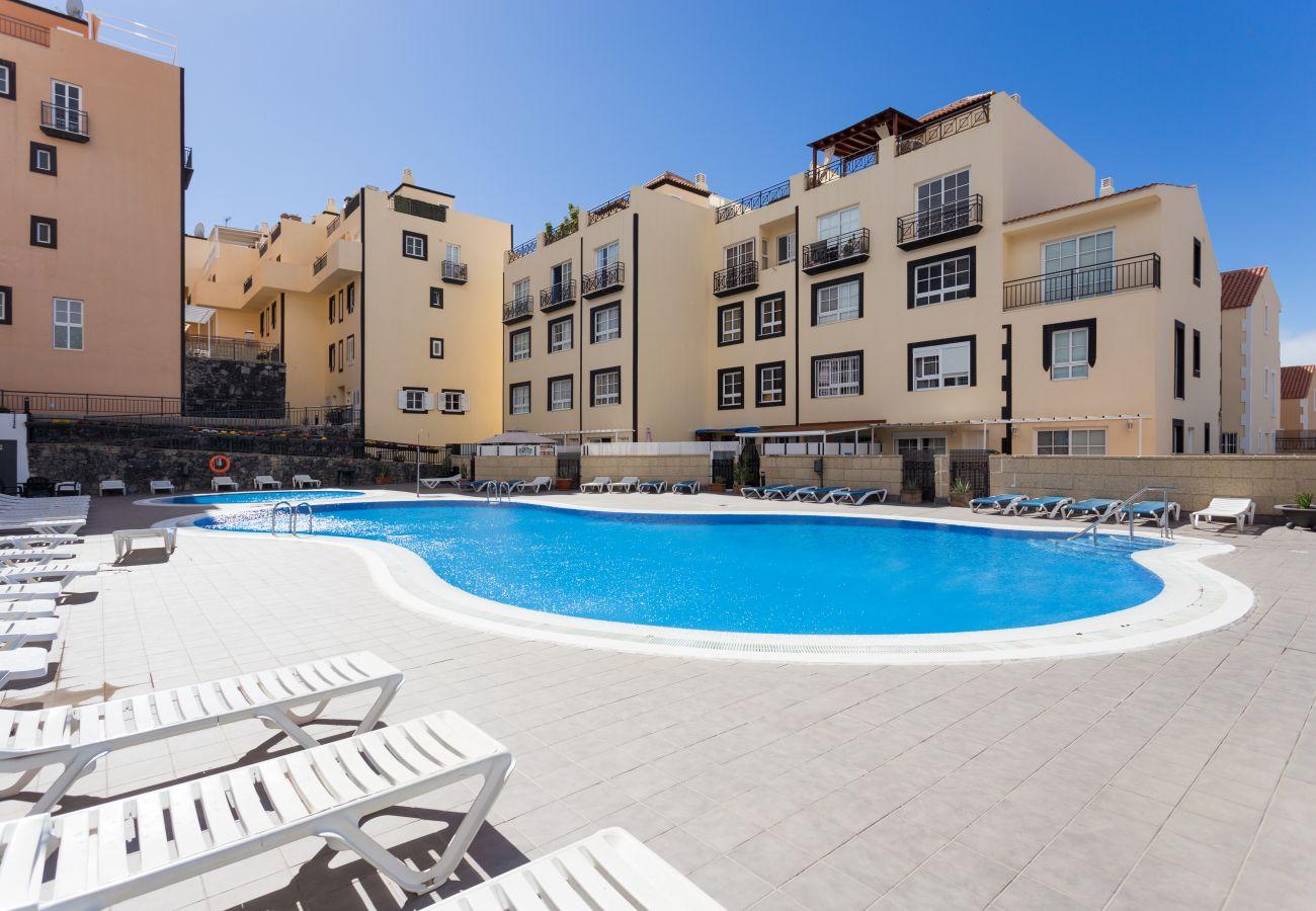Apartment in Adeje - Home2Book Callao Salvaje Terrace Duplex