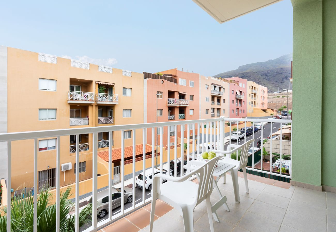Apartment in Candelaria - Home2Book Charming Apartment Candelaria, Wifi & Pool