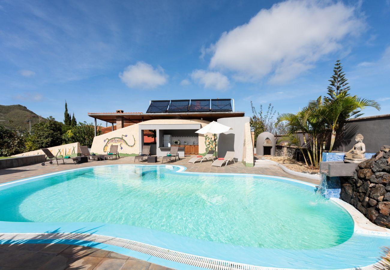 Villa in Tegueste - Home2Book Luxury Villa Tegueste