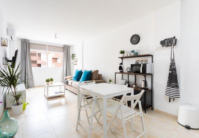 in Güimar - Home2Book Cozy Apartment Puertito, Pool & Wifi