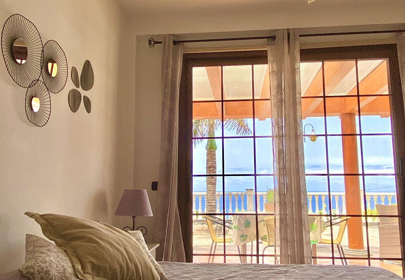 House in Garachico - Home2Book Garachico Ocean View +Wifi
