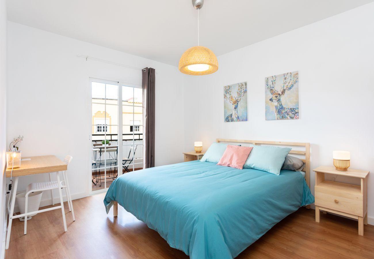 Apartment in Santa Cruz de Tenerife - Home2Book Design Apart Santa Cruz Center + Wifi