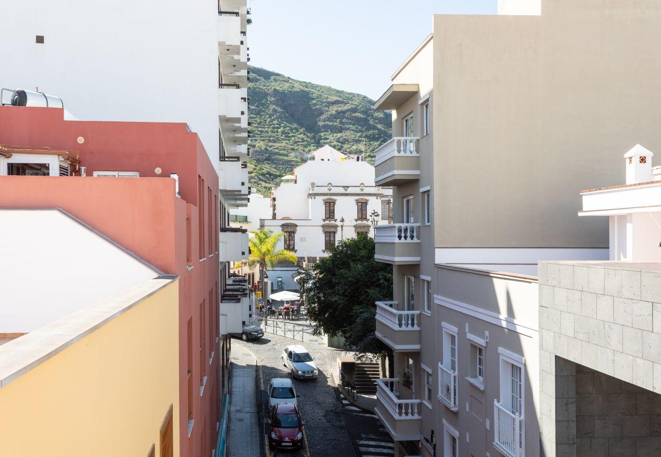 Apartment in Icod de los Vinos - Home2Book Design Apartment Icod de los Vinos-101