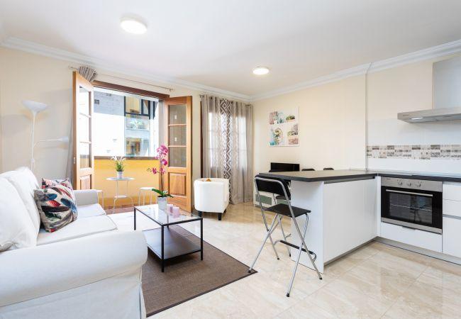 Icod de los Vinos - Apartment